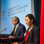 Iowa-Hebei 30th Anniversary Sister State Celebration_681_131022