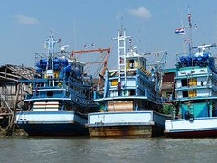 Thaïlande Mer d'Adaman