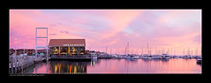 Hillarys Marina Boat Harbour photo by Neal Pritchard Photography