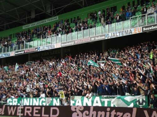 9646345542 bdcc79fd54 FC Groningen   Ajax 1 1, 1 september 2013