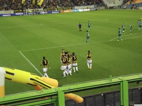 10521425456 bccaf152fa Vitesse   FC Groningen 2 2, 27 oktober 2013