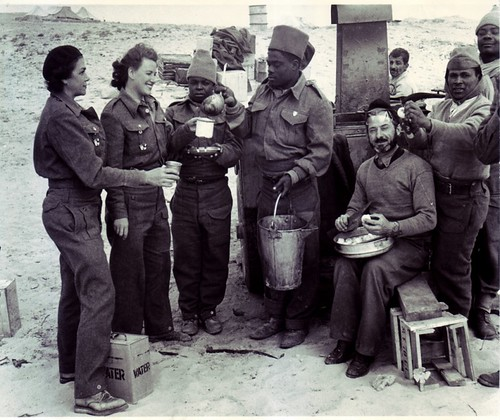 1942- Germaine Sablon et spears BH 13 février 42 - ADFL