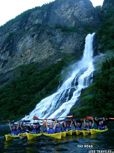 Norway Teen Summer Adventure Program - Teen Summer Travel ...