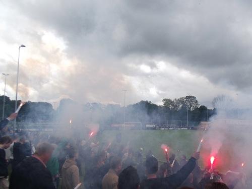 9117855098 e055790a13 Eerste training FC Groningen, 23 juni 2013
