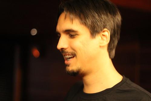 Felipe N. Moura