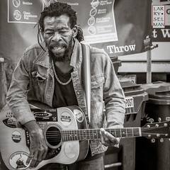 Reggae Man photo by selmanphotos