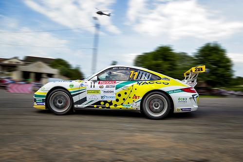 Rallye des Vins-Mâcon 2013