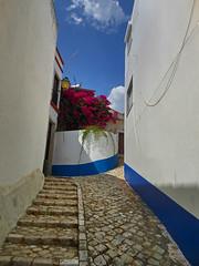 Street in Alte , Algarve , Portugal photo by STEHOUWER AND RECIO