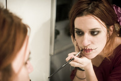 Make Up photo by Brave Lemming
