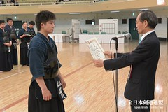 55th Kanto Corporations and Companies Kendo Tournament_022