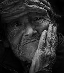 Stranger 93/100  :  Joyce photo by Paco_X
