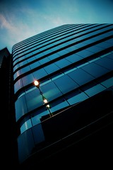 Architecture Is Art Buildings Are Beauty - London City Office Life photo by Simon & His Camera