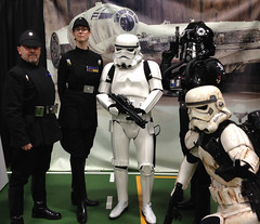 Trooping with the Badlands 501st photo by MyCollectables.ca