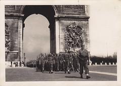 22 BMNA- 1945 - Victoire- Col. René Petitot