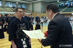 15th All Japan Kendo 8-Dan Tournament_585