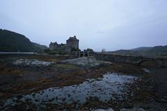 Eilean donan castle photo by Angela Chambers