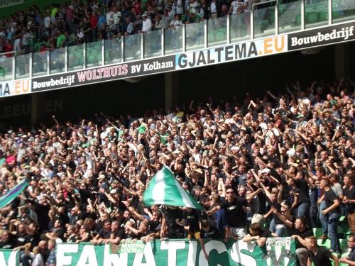 9484990219 6ce50ddfe3 FC Groningen   FC Utrecht 2 0, 11 augustus 2013