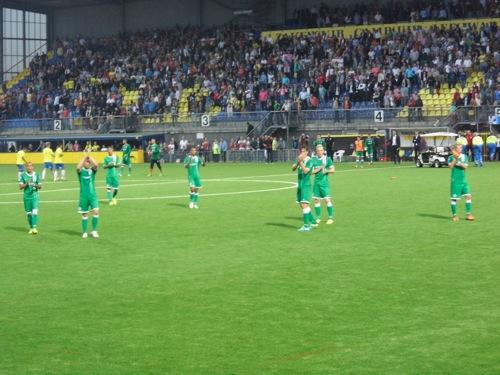 9543298069 7b65d20d97 SC Cambuur Leeuwarden   FC Groningen 4 1, 17 augustus 2013