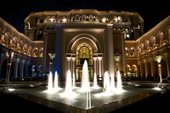 Emirates Palace Hotel photo by dmjames58