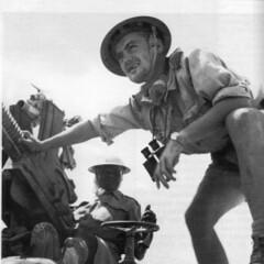 1942- Bir Hakeim
