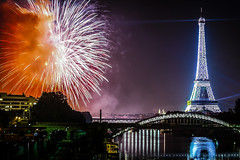 French National Day II photo by Guillaume Chanson