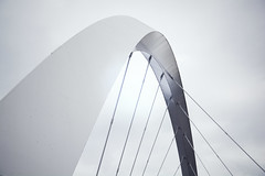The Clyde Arch photo by lorenzoviolone
