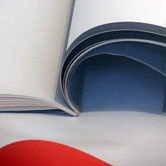 red book, blue book photo by weltreisender2000