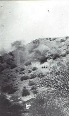 1941- Erythrée- - Eghiahat attaque AFL