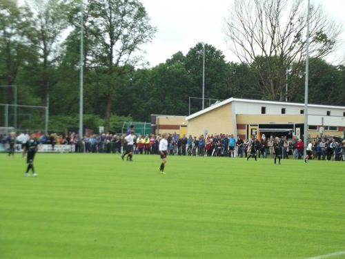9115631657 2196a11b4f Eerste training FC Groningen, 23 juni 2013