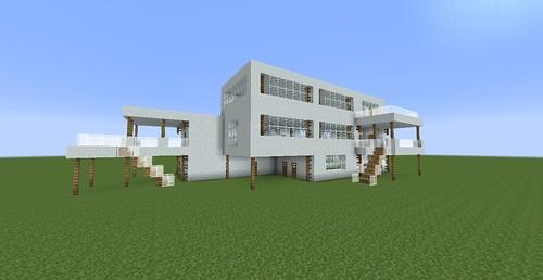 Maison d'archi