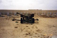 2002 - Pèlerinage Bir Hakeim - Tobrouk -
