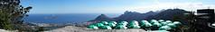 Foto clicada no Morro do Corcovado_Rio de Janeiro photo by FM Carvalho