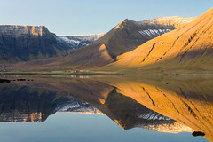 Mighty Westfjords photo by Dani℮l