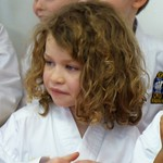 February 17 Children's Gradings
