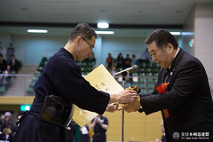 15th All Japan Kendo 8-Dan Tournament_336