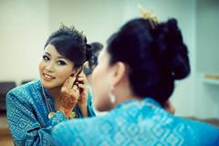 Nurul & Azhar's Wedding photo by Jon Siegel