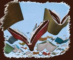 livres qui volent