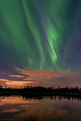 Copper Aurora photo by WherezJeff