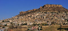 View of the old town - Mardin (Turkey) photo by ๑۩๑ V ๑۩๑