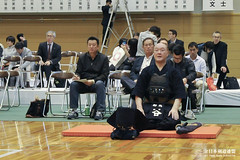 15th All Japan Kendo 8-Dan Tournament_578