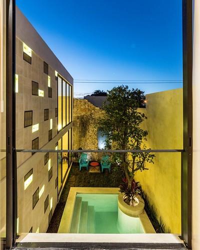 Casa RC 80.#tallerestiloarquitectura #arquitecturaquegeneraemociones #arquitecturayucateca #Mérida #Yucatan #architecture #building #architexture #city #buildings #interiordesign #urban #design #thebestcitytolive #cities #arquitecturamx  #arquitecturaemer