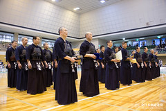 15th All Japan Kendo 8-Dan Tournament_342