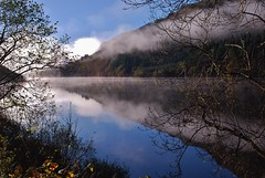 Loch Eck photo by Patrick Cheshire