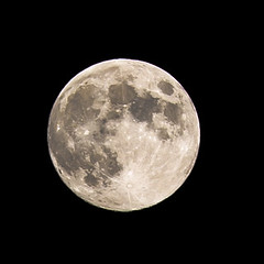 Sept 18 Harvest Moon photo by Kingsley Swamidoss