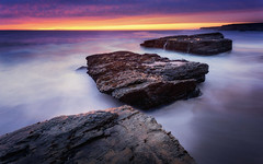 Stepping Stones - Explored. photo by PrevailingConditions