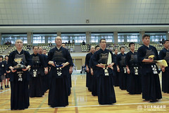 15th All Japan Kendo 8-Dan Tournament_592