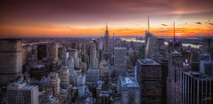 Manhattan-Explore photo by Alessandro Ciabini