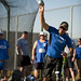 Wounded warrior trials