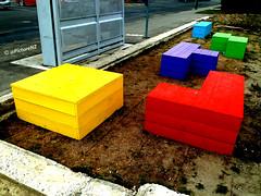 Tetris 2013 photo by Steve Taylor (Photography)