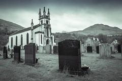 Cemetery Gates photo by tamaso64